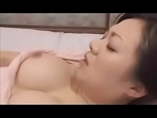 A Japanese stepmothers Sexual Desire ! Part 2 !
