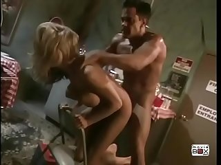 Briana Banks Sex In A Restaurant