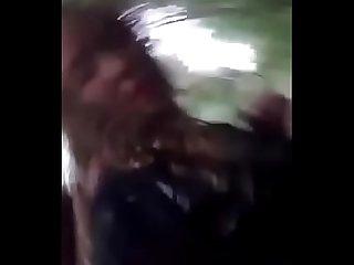 Por este video me mataron dando a mi novia en el monte