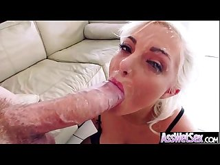 Anal Sex Tape With Curvy Big Ass Oiled Up Slut Girl (jenna ivory) vid-14