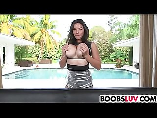 I love busty shae summers