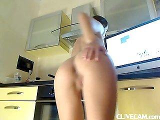 Hot sexy ass