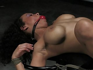 Cassidy clay fucking dungeon