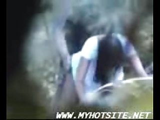 Voyeur filmed outdoor desifuda com