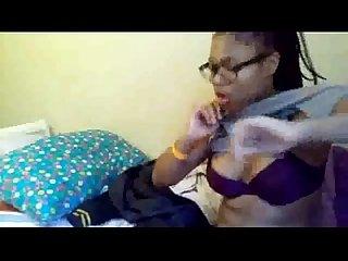 Black teen videos