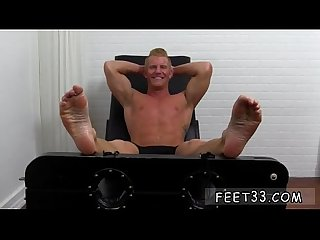 Movie young boys gay porn full length johnny gets tickled naked