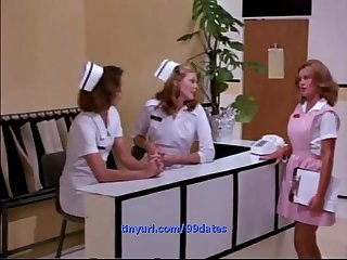 Sexy hospital nurses have a sex treatment 99dates