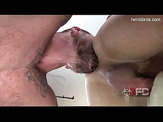 Muscle friends first facial