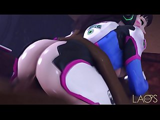 The overwatch girls get blacked overwatch porn compilation Best of 2018 new lpar sound rpar
