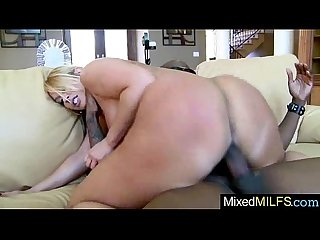 (mellanie monroe) Mature Slut Lady Ride On Cam A Huge Mamba Black Cock mov-21