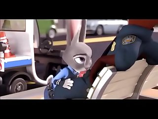 Blowtopia zootopia parody best free 3d cartoon