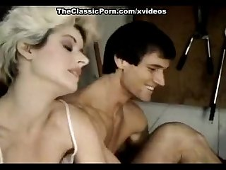 Lois ayres comma kevin james in slutty cheerleader from golden age of porn