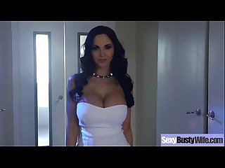 Sexy busty mommy ava addams enjoy hardcore bang video 08