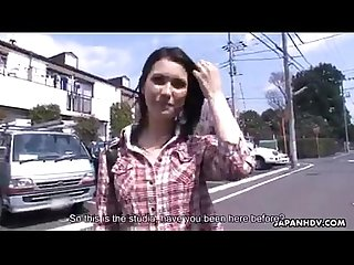 Javcutes com Teen beauty maria ozawa picked up to fuck