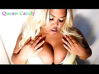 Lollipop tit fuck 2 queen candy