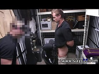 Emo boy taking hung straight cock gay dungeon tormentor with a gimp