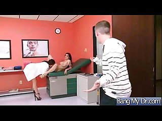 darling Katrina superb horny patient and dirty mind doctor bang hard mov 07