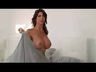 My girlfriends mom sucks my cock and fucks me good real good