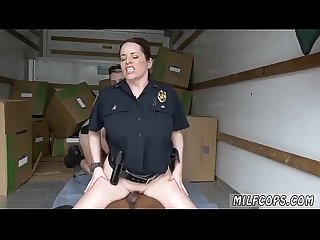 Amateur blonde laundry Xxx black suspect taken on A rough ride