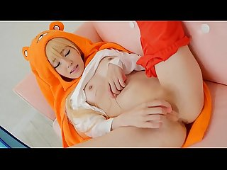 Himouto umaru chan masturbation 2 part