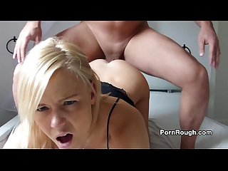 Pretty blonde have painal sex pornrough com