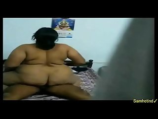 Indian horny Desi cheating Tamil Bhabhi busty house wife fucking husband friend