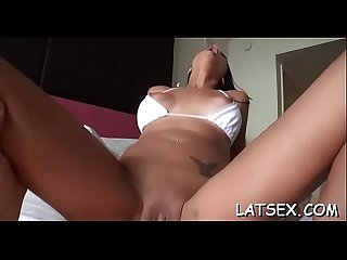 Latin chick tube8