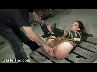 Wasteland bondage sex movie all sparkles 2 lpar pt 1 rpar