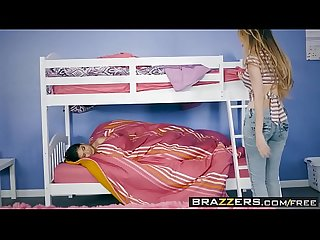 Brazzers big tits at school brenna sparks danny D bunk bed bang Trailer preview