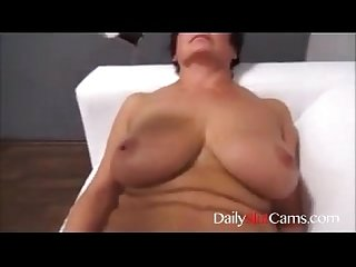 Step mom with big tits plays with son dailycamsluts com