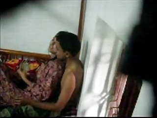 Most real bangladeshi young desi couple fuck at home hidden cam wowmoyback