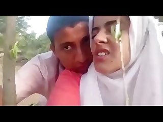 Desi beautiful southeli sister latifa fuck brother hakib outdoor doogy hijab Moaning hard