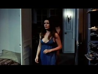 Jolle coeur marie france morel brigitte borghese in vintage xxx movie