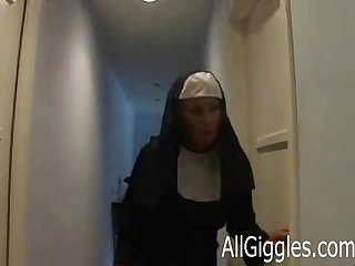 Interracial mature nun dana hayes