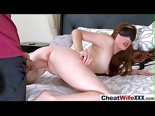 Naughty Wife (kassondra raine) Like Hardcore Intercorse On Tape vid-10