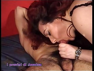 Amateur fucker bangs jessica rizzo for the first time