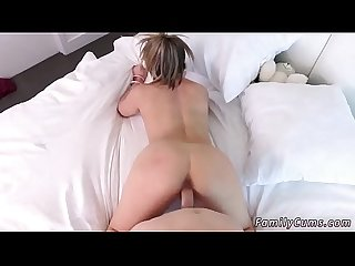 18 ass fuck her A definite must see.