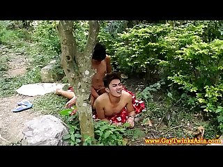 Amateur asian teens forst bareback anal