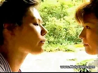 Japnese mother and daughter sex