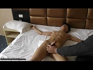 Straight asian boy series videos