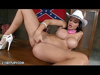 Aletta ocean civil war heroine