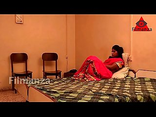 bhabhi gone wild with young man hindi hot short movies film