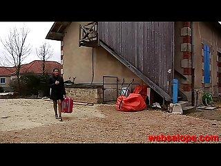 French amateur les cochonnes 2