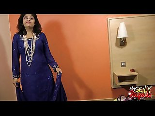 Sexy indian babe rupali Bhabhi boobs exposed