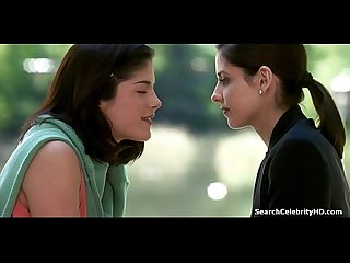 Cruel intentions 1999 sarah michelle gellar selma blair
