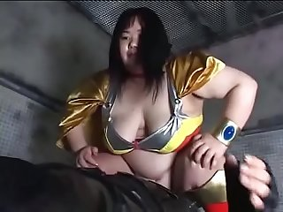 Avengers super fat girl Ssbbw