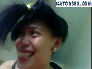 Pinay maid ang nagdala