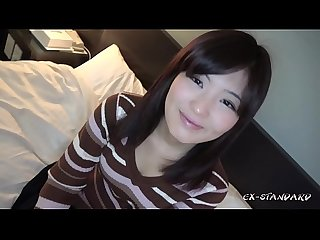 18 year old neat series lovely petite plays sensitive daughter out in large saku