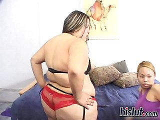 Kaila needs cock