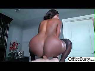 Hardcore Sex with Hot sluty busty office girl diamond jackson mov 11